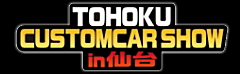 TOHOKU CUSTOM CAR SHOW